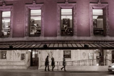 Royal Albert Hall. Londres