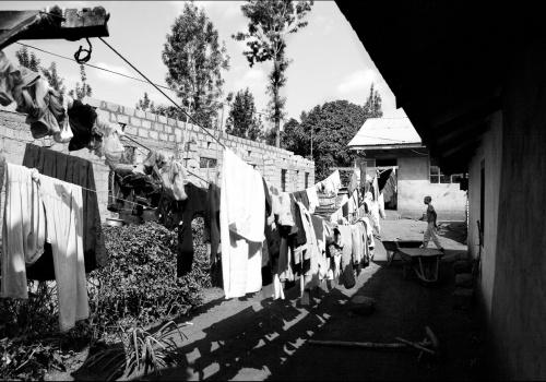 Orfanatos de Kenya