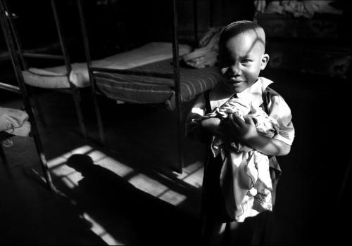 Orphanages of Kenya