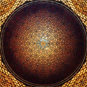 Dome - Royal Alcazars of Seville | 2014 | Sevilla, Spain