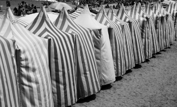 Beach hut | 2014 | Zarautz, Spain
