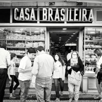 Casa Brasileira | 2015 | Lisbon, Portugal
