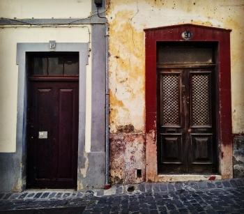 Doors | 2015 | Funchal - Madeira Island, Portugal