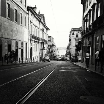 Street | 2015 | Lisbon, Portugal