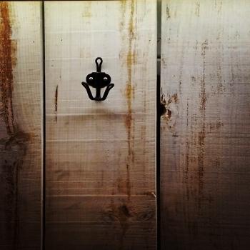 Anchored hanger | 2015 | A Coruña, Spain