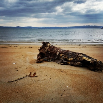 Beach | 2015 | Ares - A Coruña, Spain