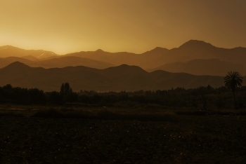 Atlas | 2010 | Somewhere in Morocco