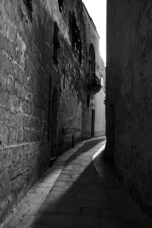 Street | 2008|  Mdina, Malta