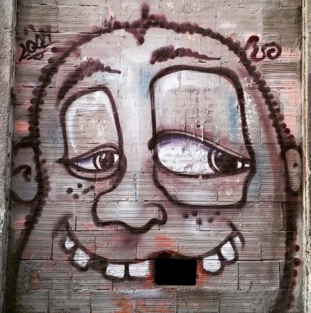 Graffiti | 2015 | Porto, Portugal