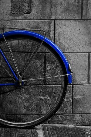 Bicicleta | 2010 | Palma de Mallorca, España