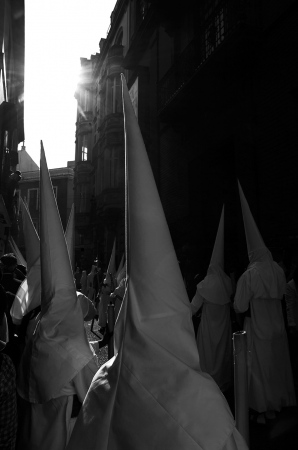 Passion Week | 2014 | Sevilla, Spain