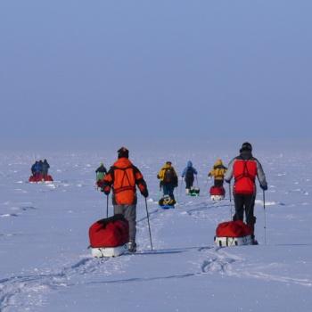 Expedición polar