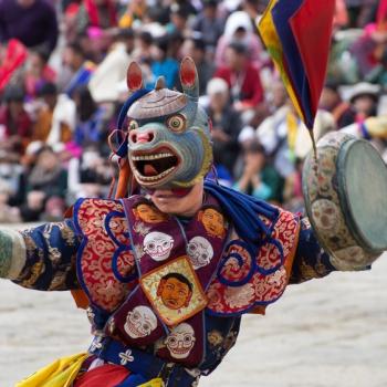 Bhutan - I