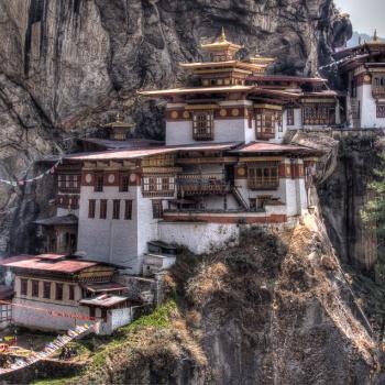 Bhutan - II