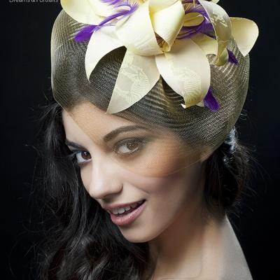 Ana Yahia - Make up Cristina Moncho