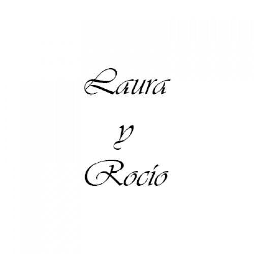 Laura y Rocío
