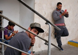 cubans in the new times, courses of photography in cuba