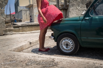 cuban fine art photography by louis alarcon