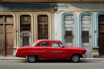 old cars in cuba 4, cuban workshops led by louis alarcon