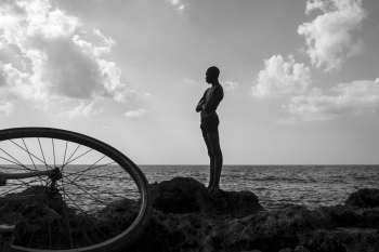 Cuban photography fine art in Havana