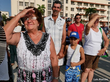 First American cruise in cuba 5 photos by louis alarcon photo tours