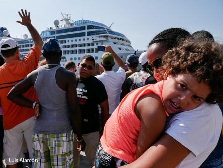 First American cruise in cuba 8 photos by louis alarcon photo tours