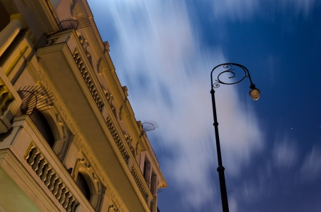 Havana´s sky in a phototour to cuba with louis alarcon