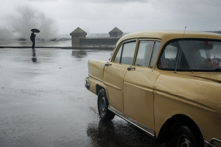 cuban fine art 5 in a sad malecon, photo travel to cuba