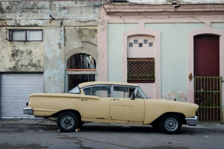 old cars in cuba 6, cuban workshops led by louis alarcon