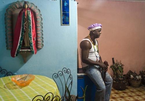 Afrocuban religion v.0.0