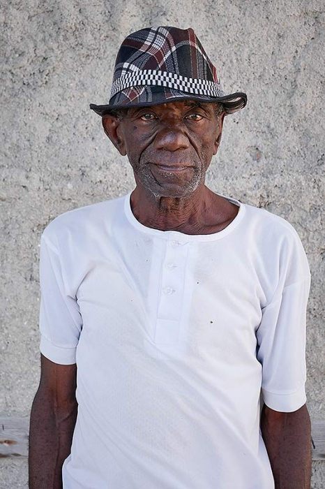 cuban portraits of old man 7 in photo travels to cuba with louis alarcon