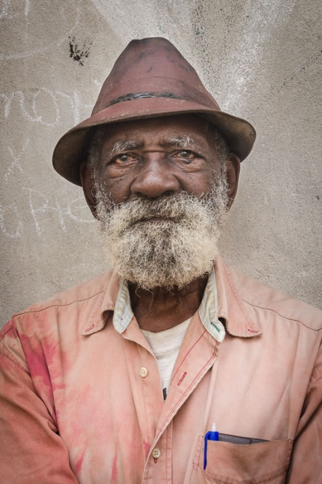 cuban portraits of old man 3 in photo travels to cuba with louis alarcon