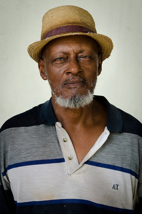 cuban portraits of old man 16 in photo travels to cuba with louis alarco