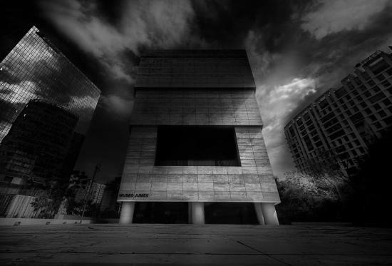 Museo Jumex (Ciudad de México)