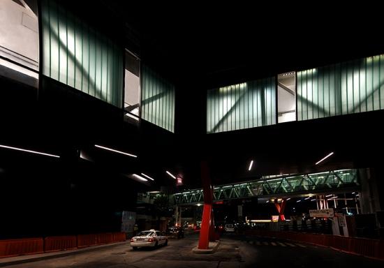 Tijuana Internacional Airport