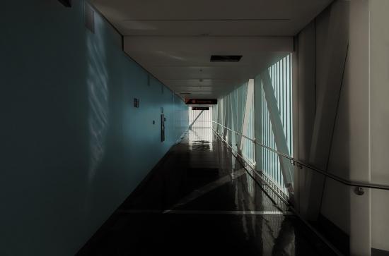 Aeropuerto Internacional de Tijuana