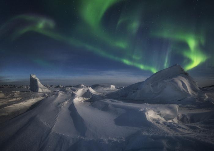 Asarnerit. Groenlandia