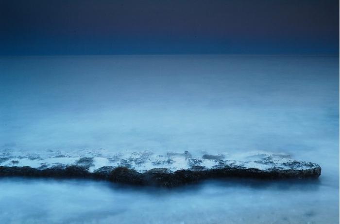 Antesala al mar