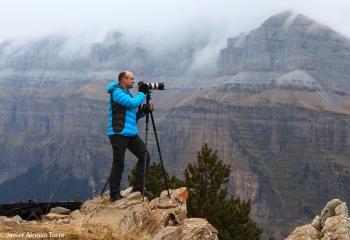 Raimon Santacatalina Fotógrafo de Naturaleza Parque Nacional Ordesa