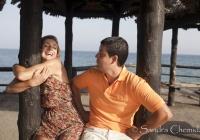 Preboda en la playa Las Palmas