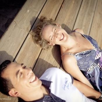 Preboda Sabina y Carlos en El Confital