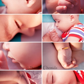 Aimar (sesión bebé)