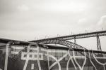 estudio 4431. puente Luiz I.