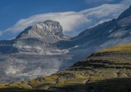 El Cilindro. Parque Nacional de Ordesa
