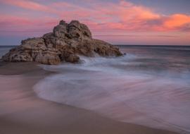 Cel, roca i mar. El Torn