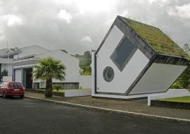 Furnas. Isla de Sao Miguel