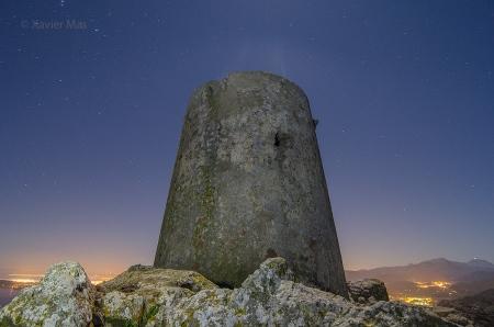 Torre de Albercutx