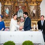 Ceremonia de boda fotógrafo de bodas La Petite Foto