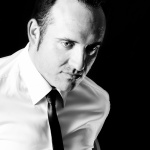 David Argos cantante Book santander