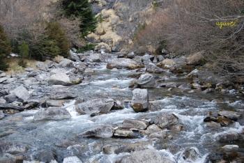 Parc natural de Posets Madaleta